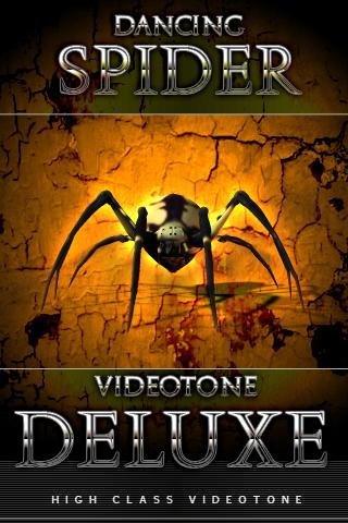 SPIDER video ringtone