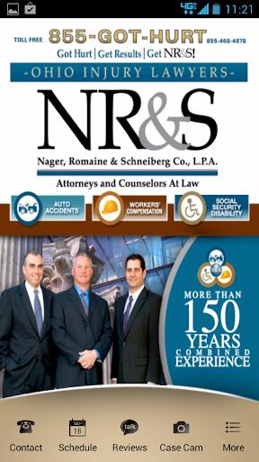 NRS Ohio Injury Lawyers