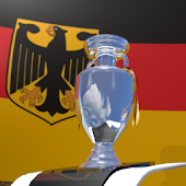 Germany Euro Live Wallpaper