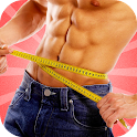 Fat Burning Workouts For Men icon