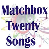 Matchbox Twenty Songs