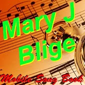 Mary J Blige SongBook