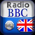 BBC Radio Free icon