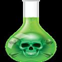 毒でバイアル - バッテリー icon
