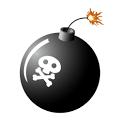 Roulette Bomb icon
