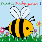 Phonics Reading KinderGarten 2