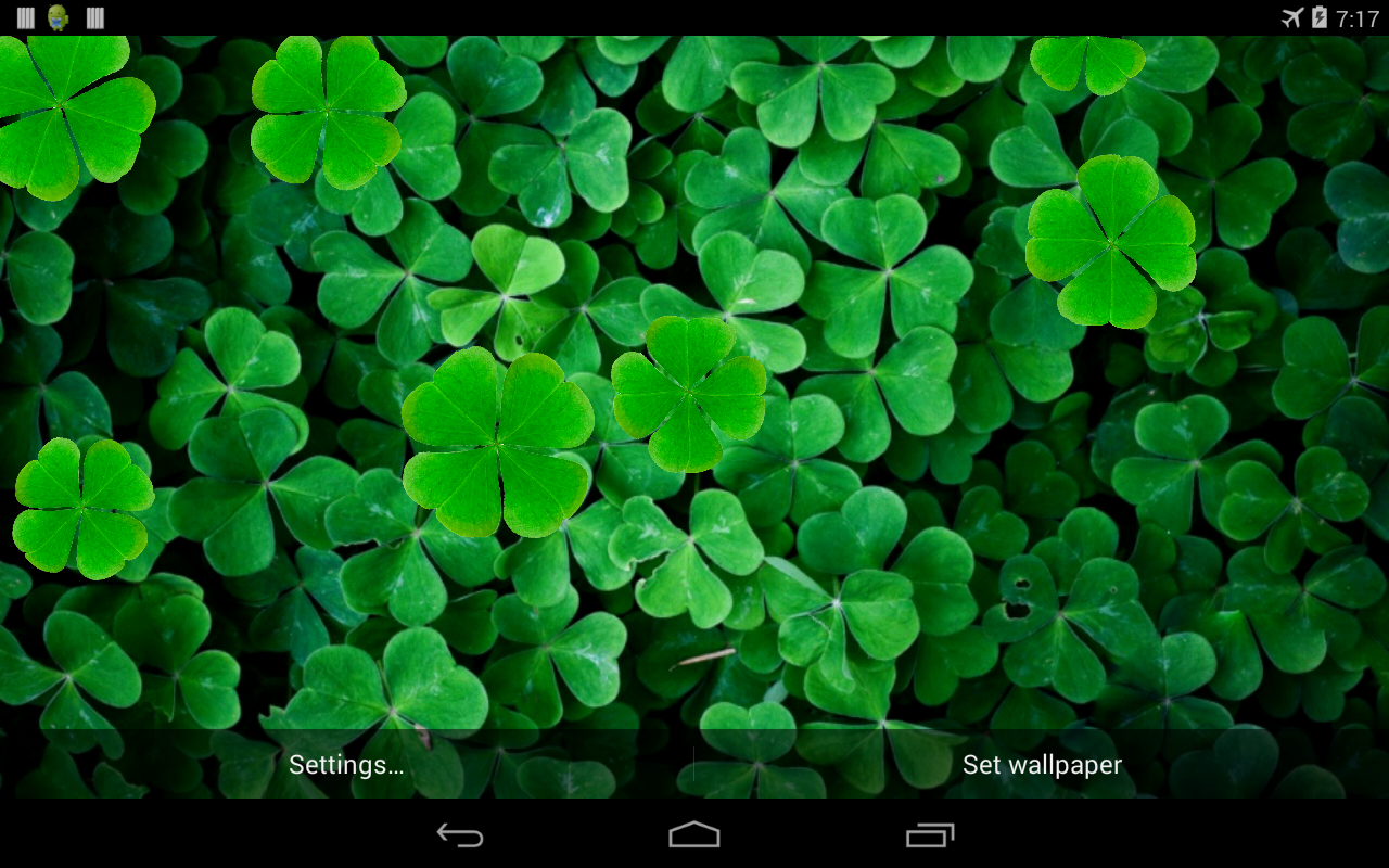 free live wallpapers for android tablet