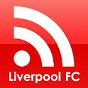 Liverpool FC: FanZone logo