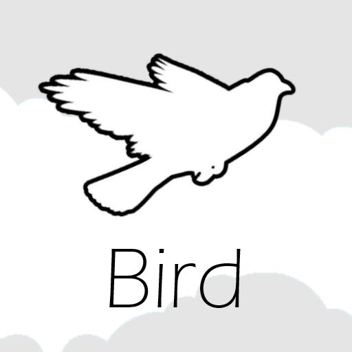 Bird LOGO-APP點子