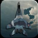 MiG-29 Fulcrum Live Wallpaper