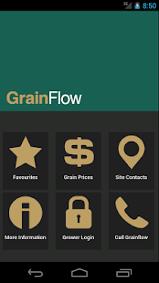GrainFlow- screenshot thumbnail