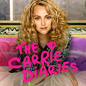 Carrie Diaries Purse-onalizer