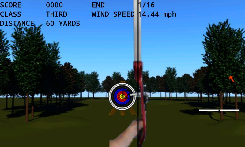 ProArchery- screenshot