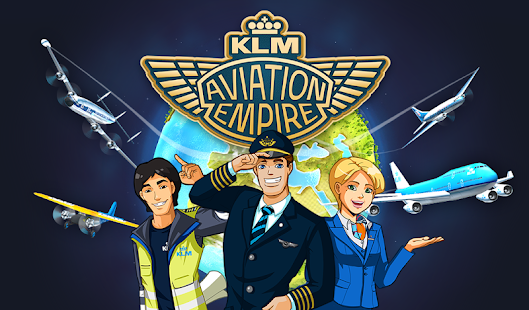 Aviation Empire- screenshot thumbnail
