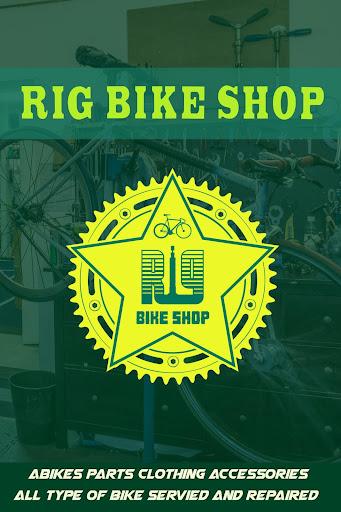 Rig Bikes