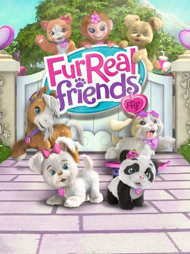 FurReal Friends GoGo