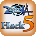 Zenonia 5 Hack icon