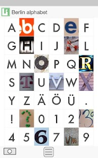 Urban Alphabets- screenshot thumbnail