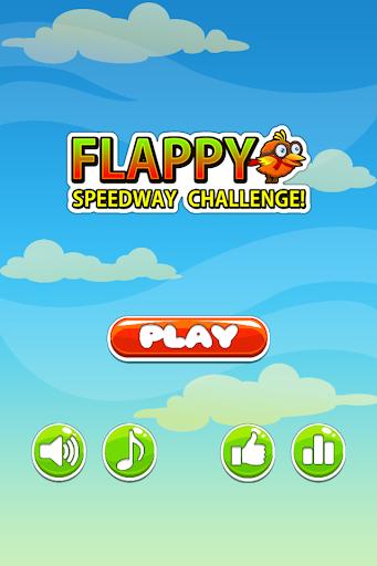 Flappy Speedway Challenge