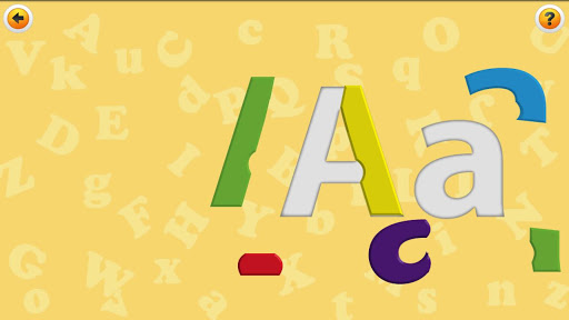 Fun with Alphabets Lite
