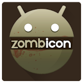 Zombie - Icon Pack Theme