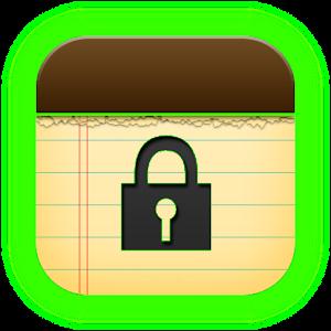 NoteCipher 生產應用 App LOGO-硬是要APP
