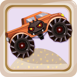 Mountain Offroad Racing for PC and MAC