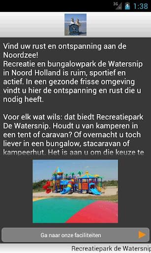 De Watersnip