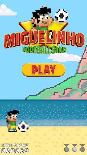 Miguelinho Football Star