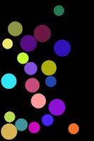 Screenshot of Bubble Bounce (Ads)