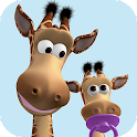 Talking Gina the Giraffe v1.2.1 (1.2.1) Apk Android App Download