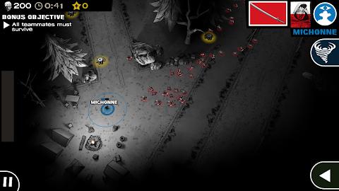 The Walking Dead: Assault Screenshot 8