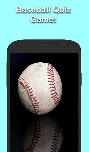 棒球問答游戲