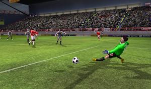 Dream League Soccer apk screenshot