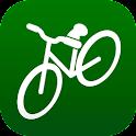 自転車NAVITIME - ナビ・ルート検索・走行ログ icon