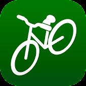 自転車NAVITIME - ナビ・ルート検索・走行ログ