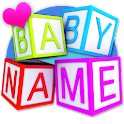 Baby Name - Simple! Free icon