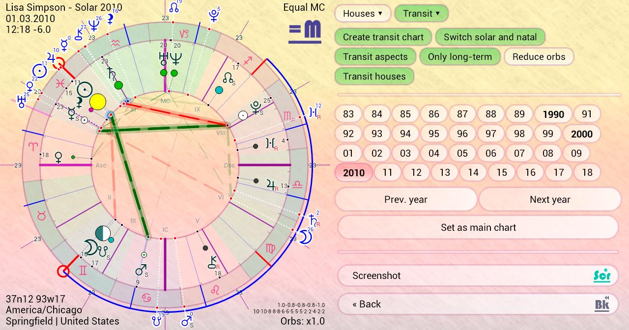 Aura astrology pro android apps on google play aura astrology pro screenshot nvjuhfo Images