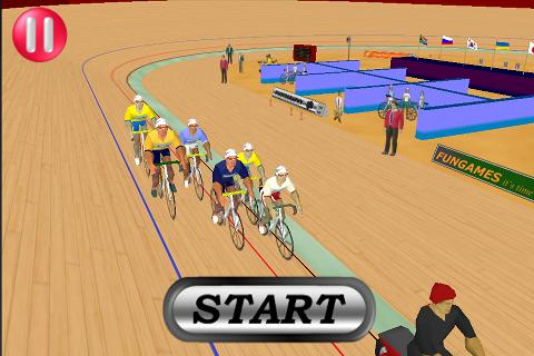 Summer Games 3D Lite- screenshot