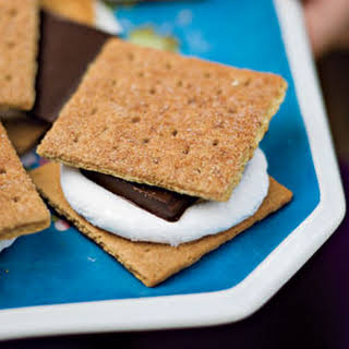 Mexican S'mores.