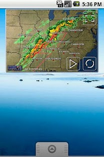 Tennessee Radar- screenshot thumbnail