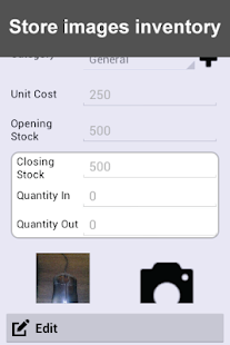 Inventory Tracker Pro - screenshot thumbnail