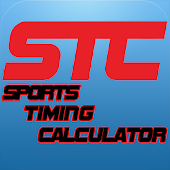 Sports Timing Calculator