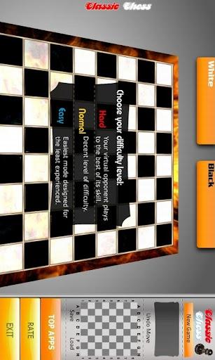 Elite Classic チェス 2014 ™ ♞
