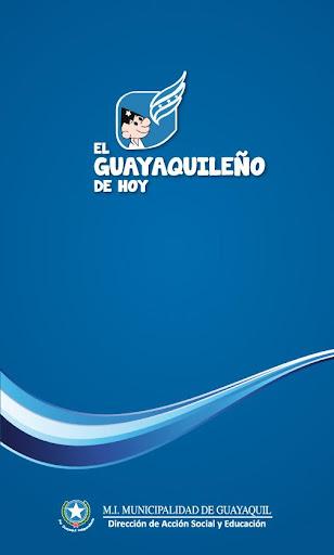 Guayaquileño de Hoy