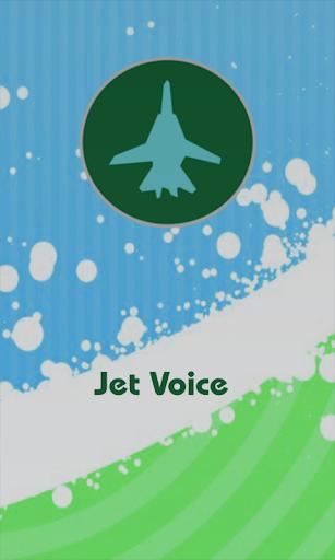 JetVoice