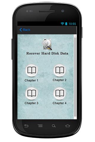 玩生產應用App|Recover Hard Disk Data Guide免費|APP試玩