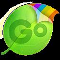 GO Keyboard Green Neon Theme icon
