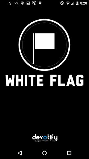 White Flag App