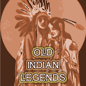 Native Old Indian Legends FREE
